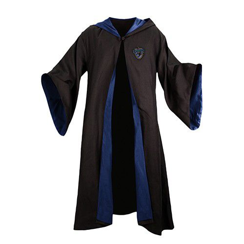 Capa Corvinal (Ravenclaw): Harry Potter