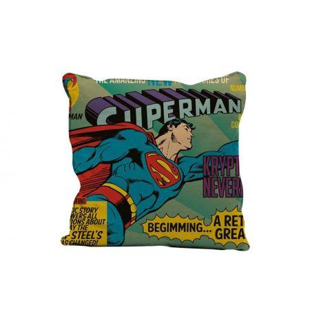 Almofada Superman UP! - DC Comics