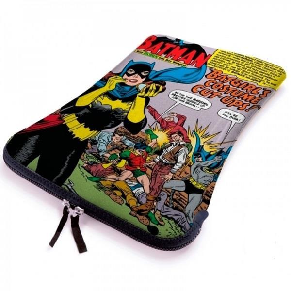 Capa Notbook Batgirl