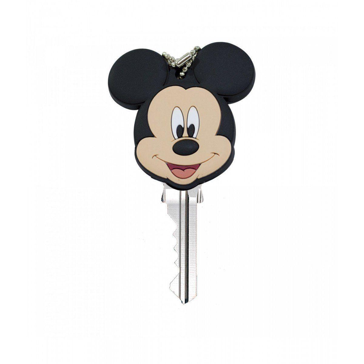Capa para Chave Mickey Mouse - Disney