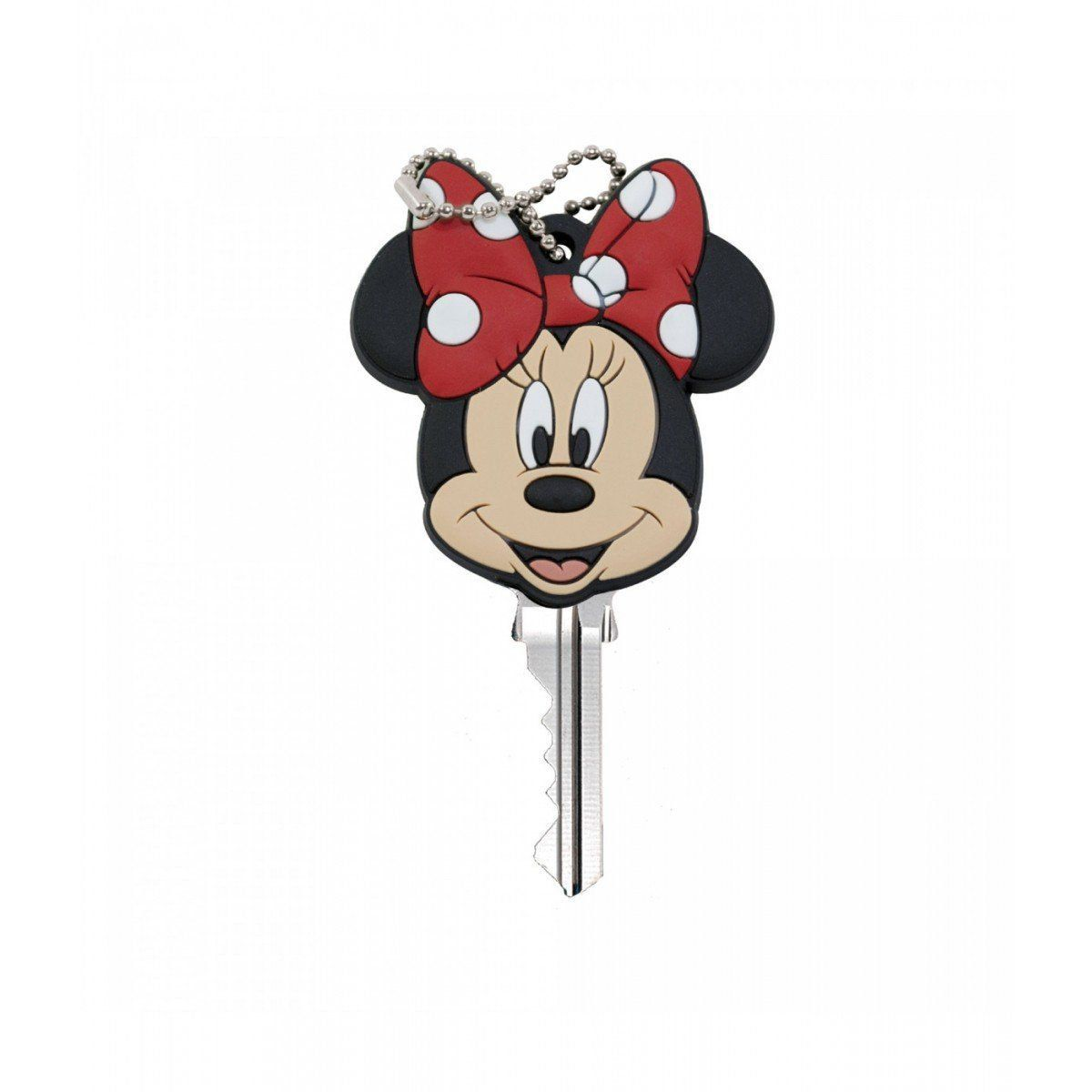 Capa para Chave Minnie Mouse - Disney