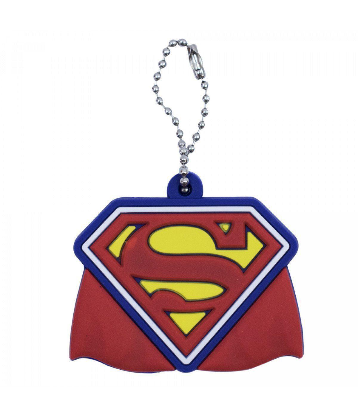 Capa para Chave Superman (Super-hoem) - DC