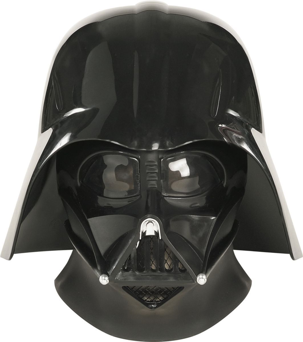 Capacete Darth Vader: Star Wars (Acessório Fantasia) - Rubies Costumes - CD