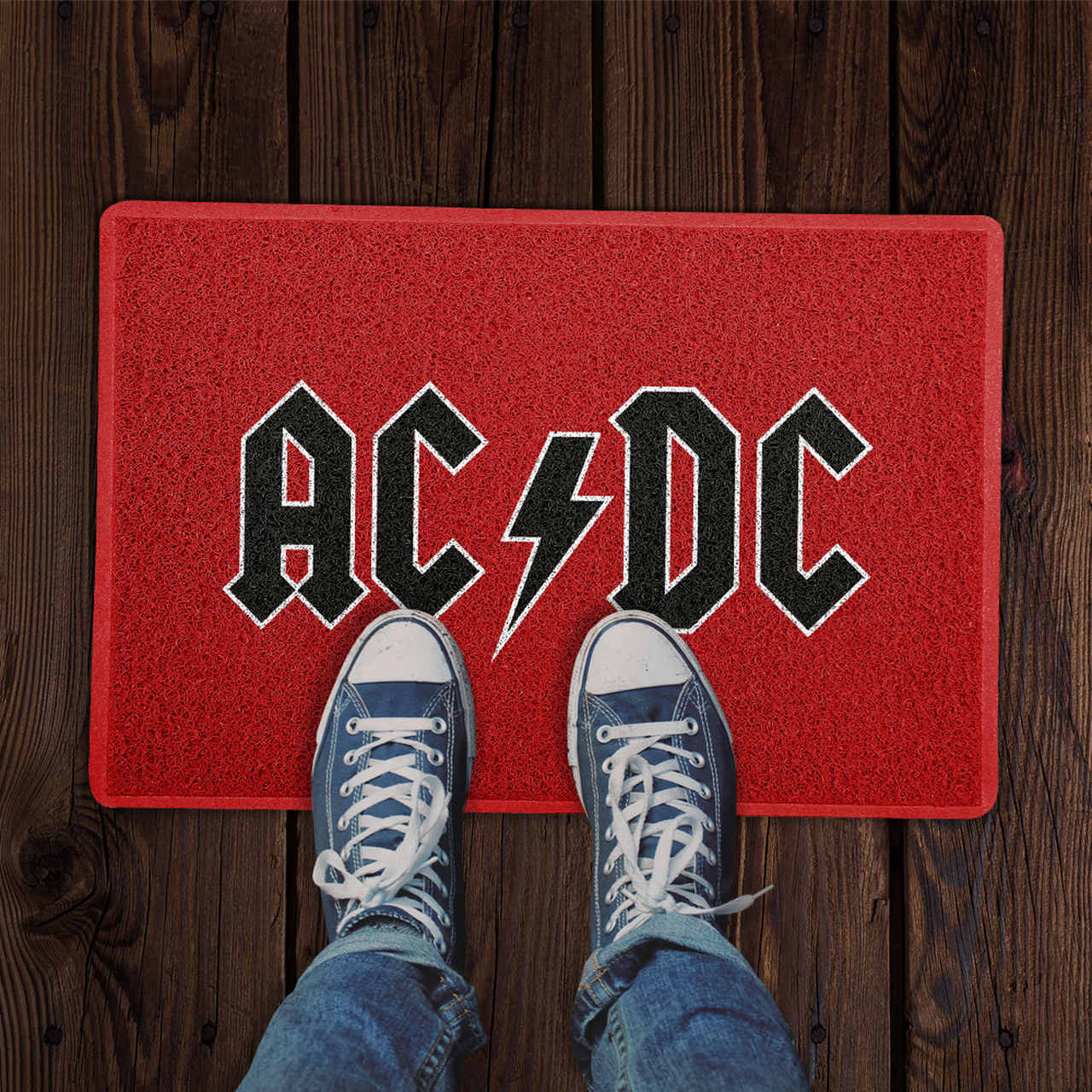 Capacho AC/DC