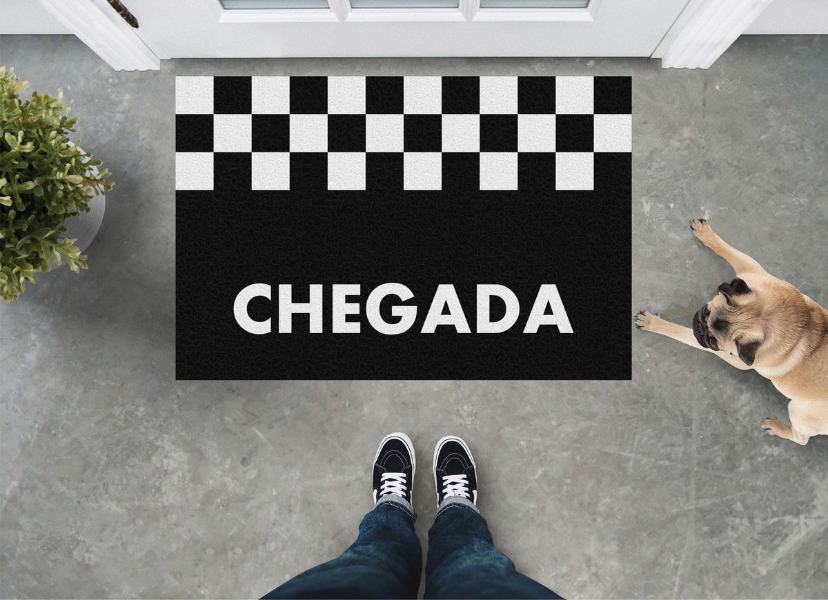 Capacho Chegada - EV