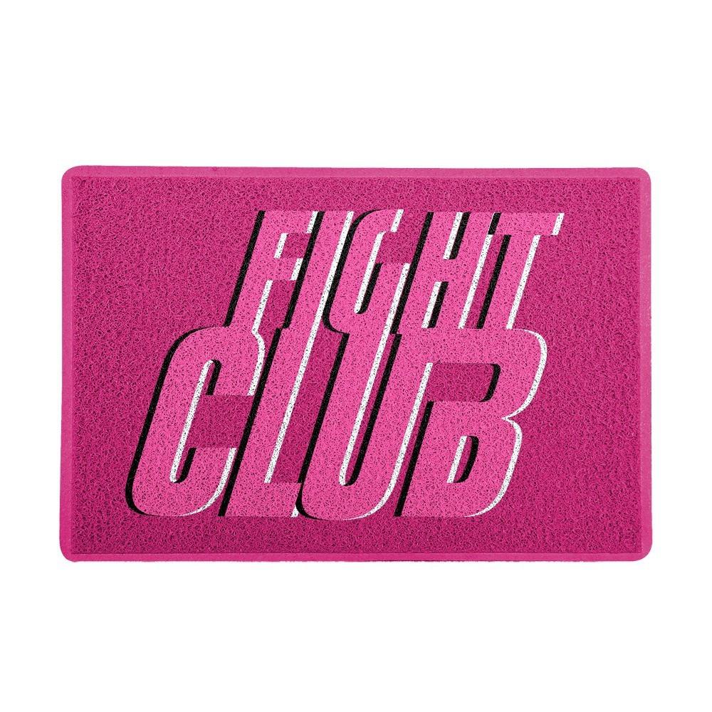 Capacho: Clube da Luta ( Fight Club ) - EV