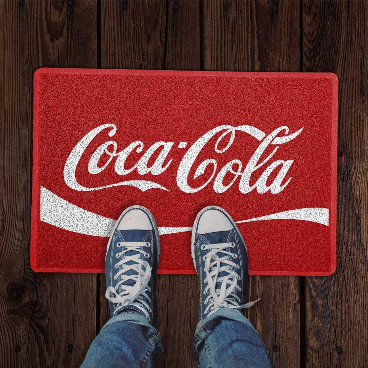 Capacho Coca-Cola: Coca-Cola