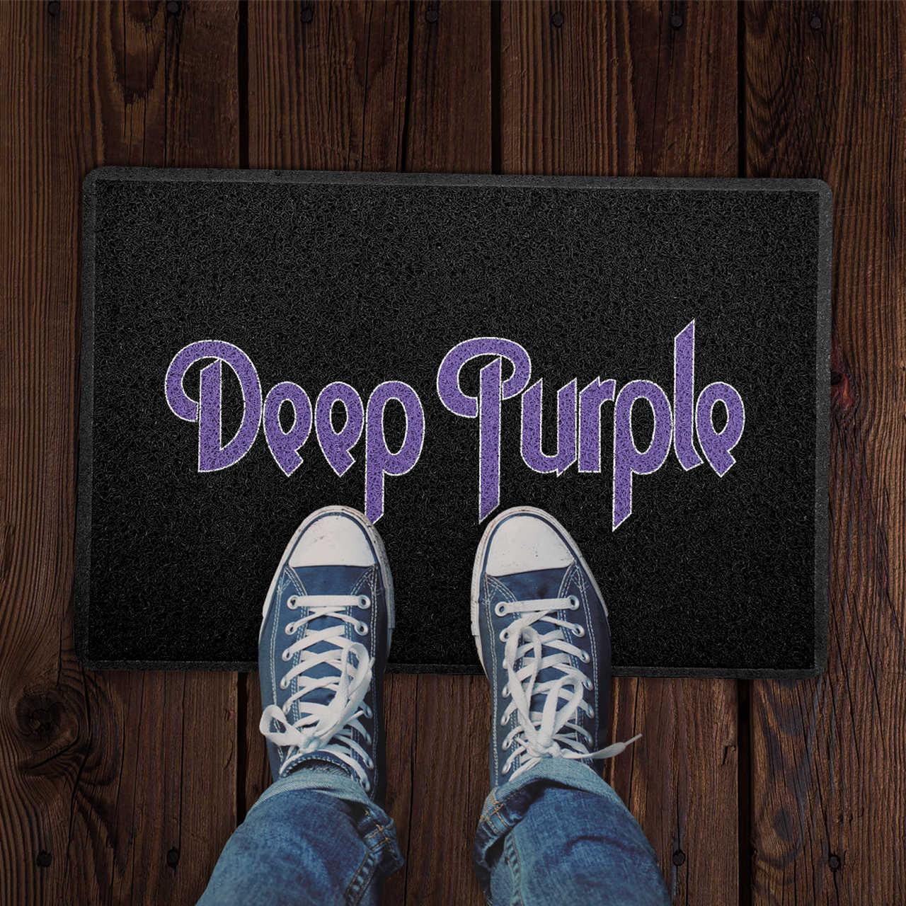 Capacho Deep Purple