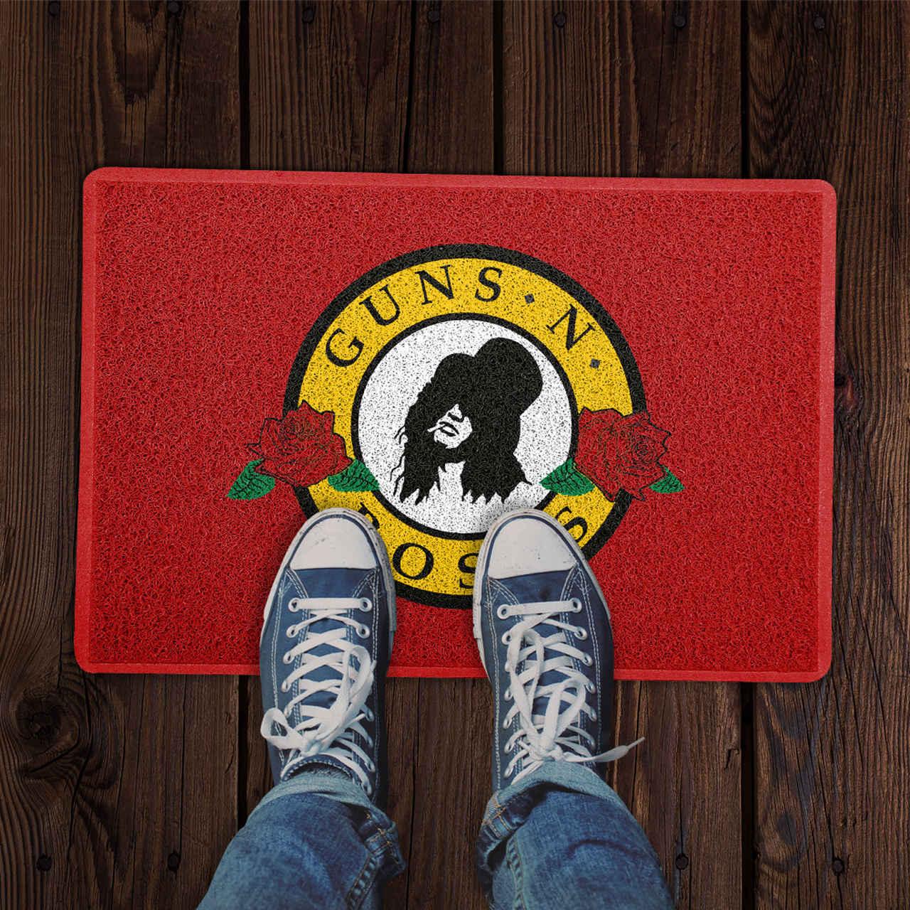 Capacho Guns N' Roses