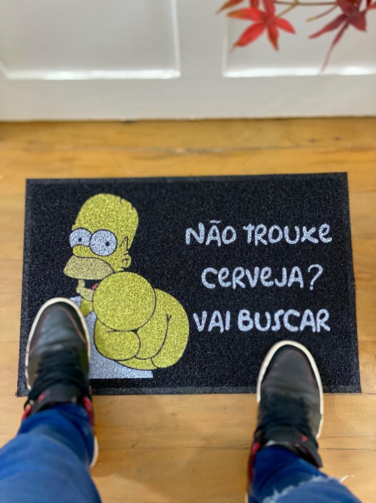 Capacho Homer