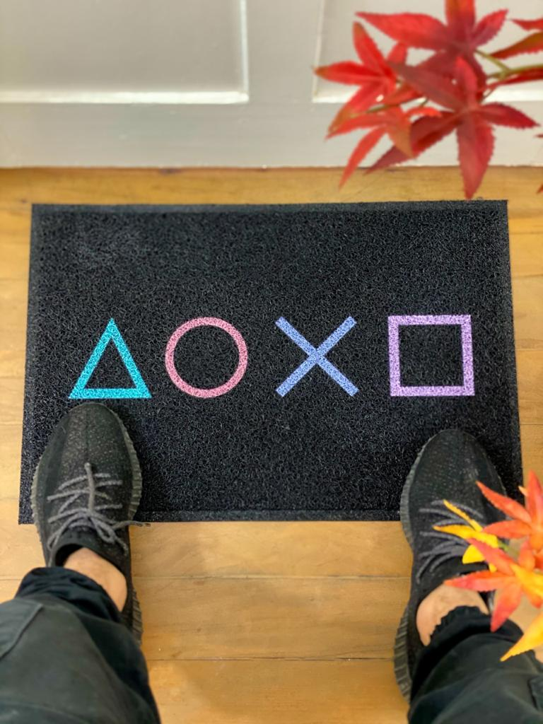 Capacho Ícones PlayStation (Sony)