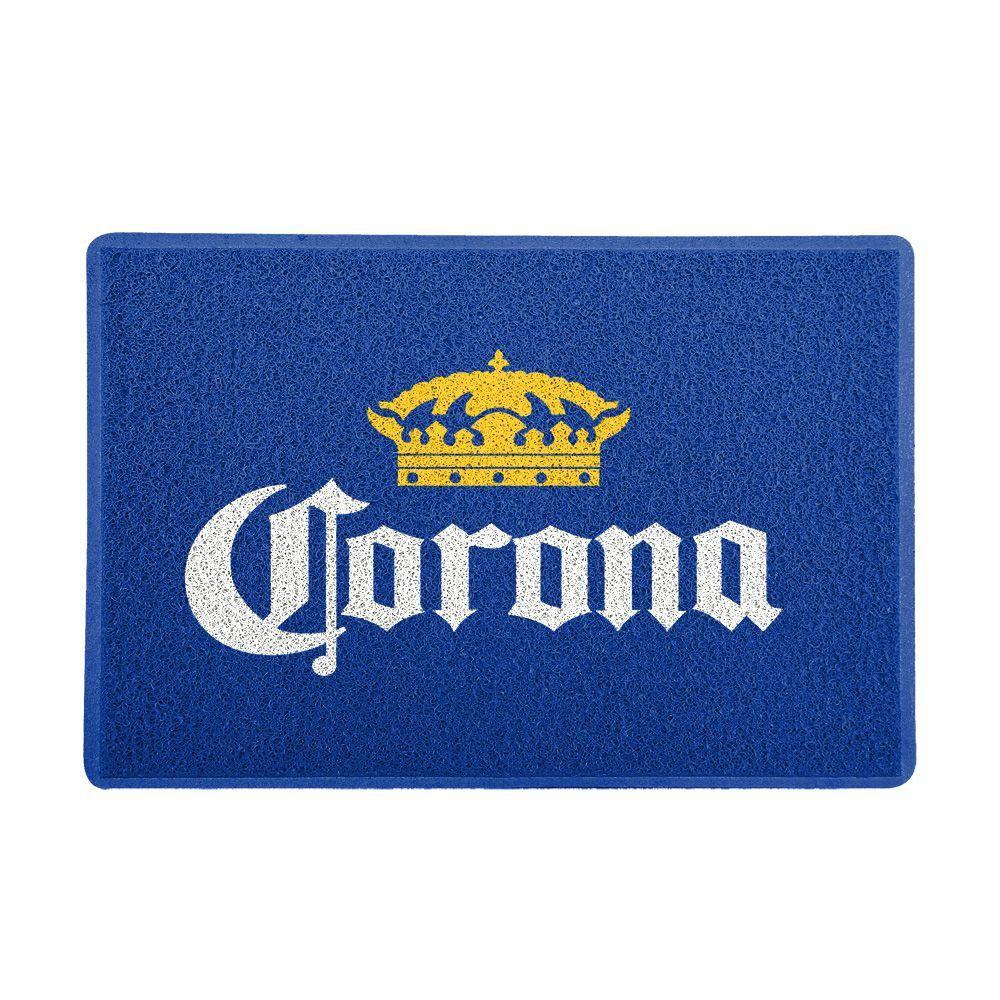 Capacho Logo Cerveja Corona