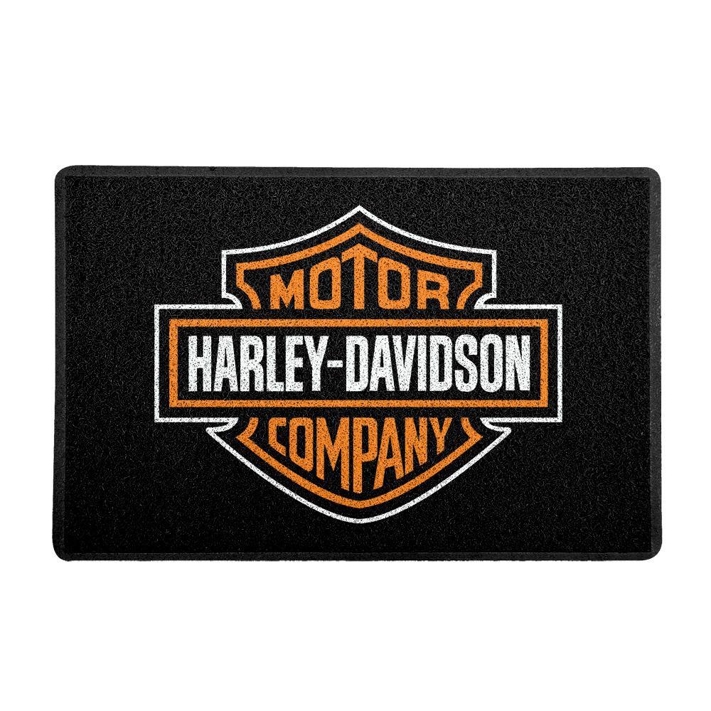 Capacho Logo Harley-Davidson