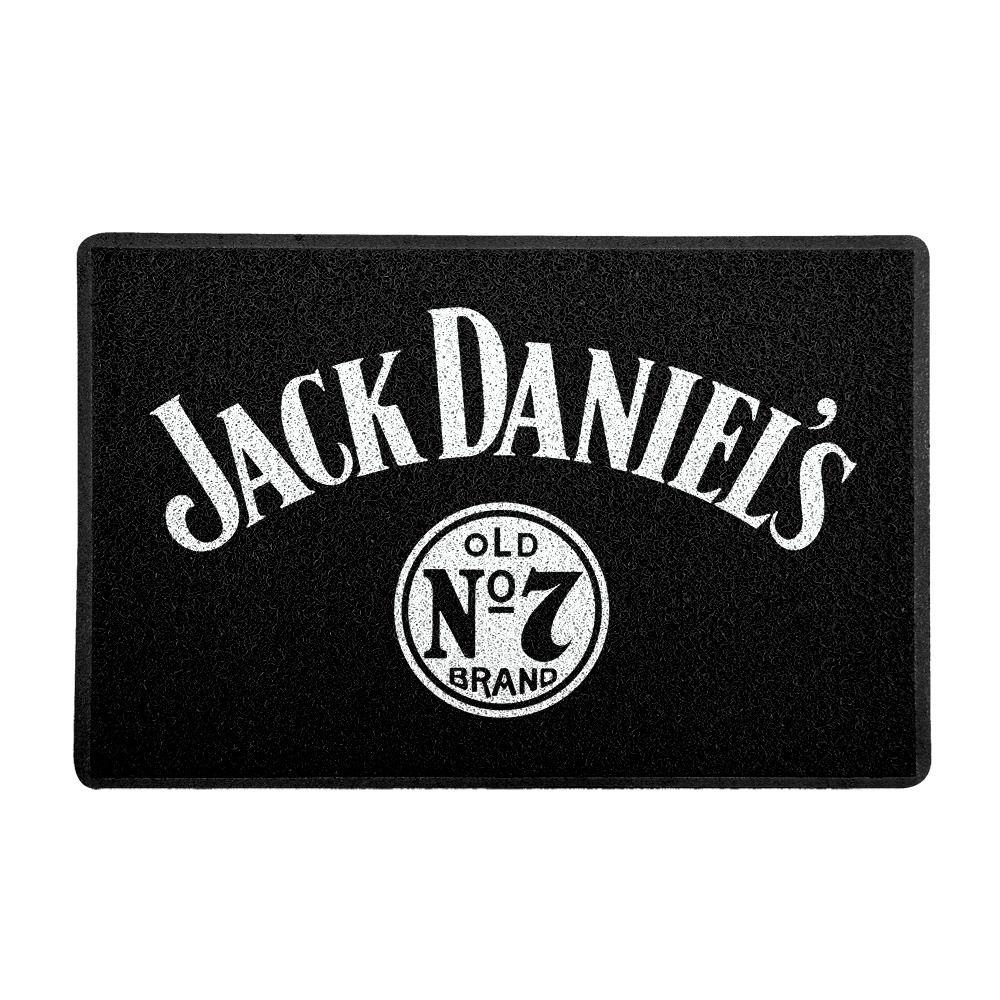 Capacho Logo Jack Daniel's