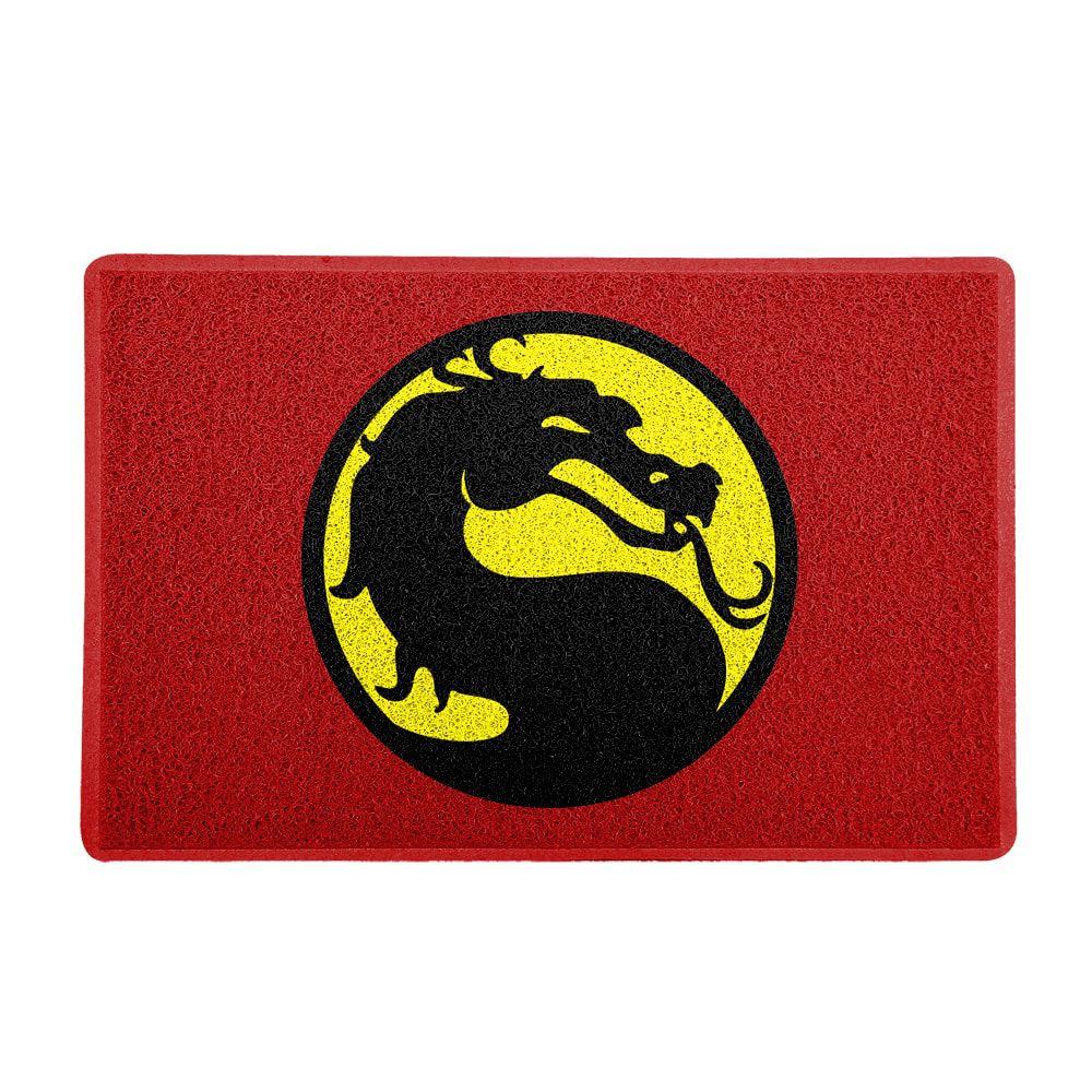 Capacho Logo Mortal Kombat