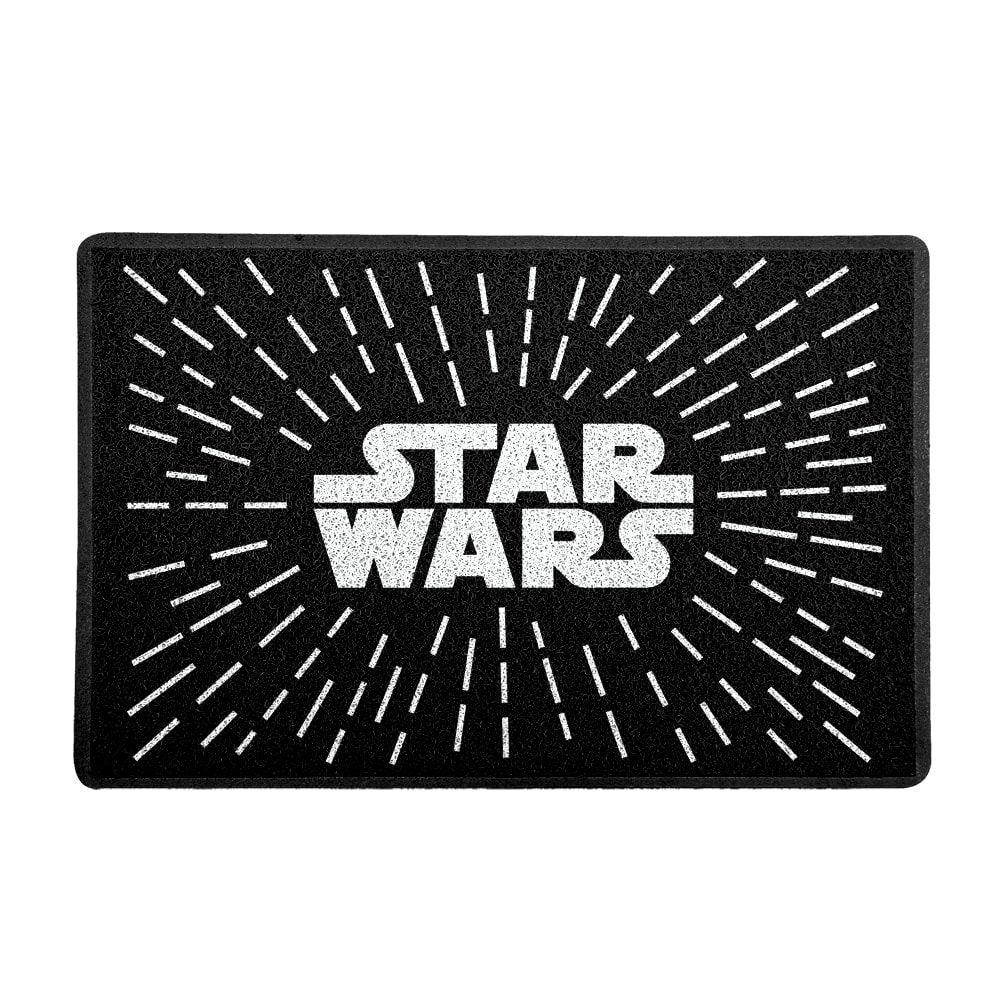 Capacho Logo Star Wars