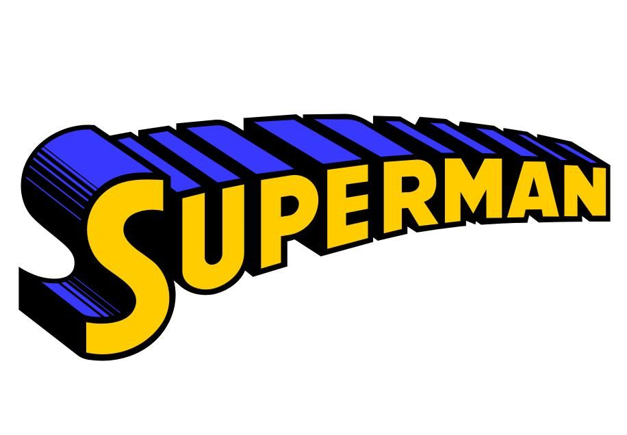 Capacho Logo Superman: DC Comics PRESENTE E DECORAÇÃO GEEK