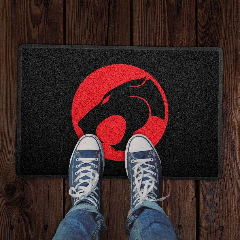 Capacho Logo Thundercats