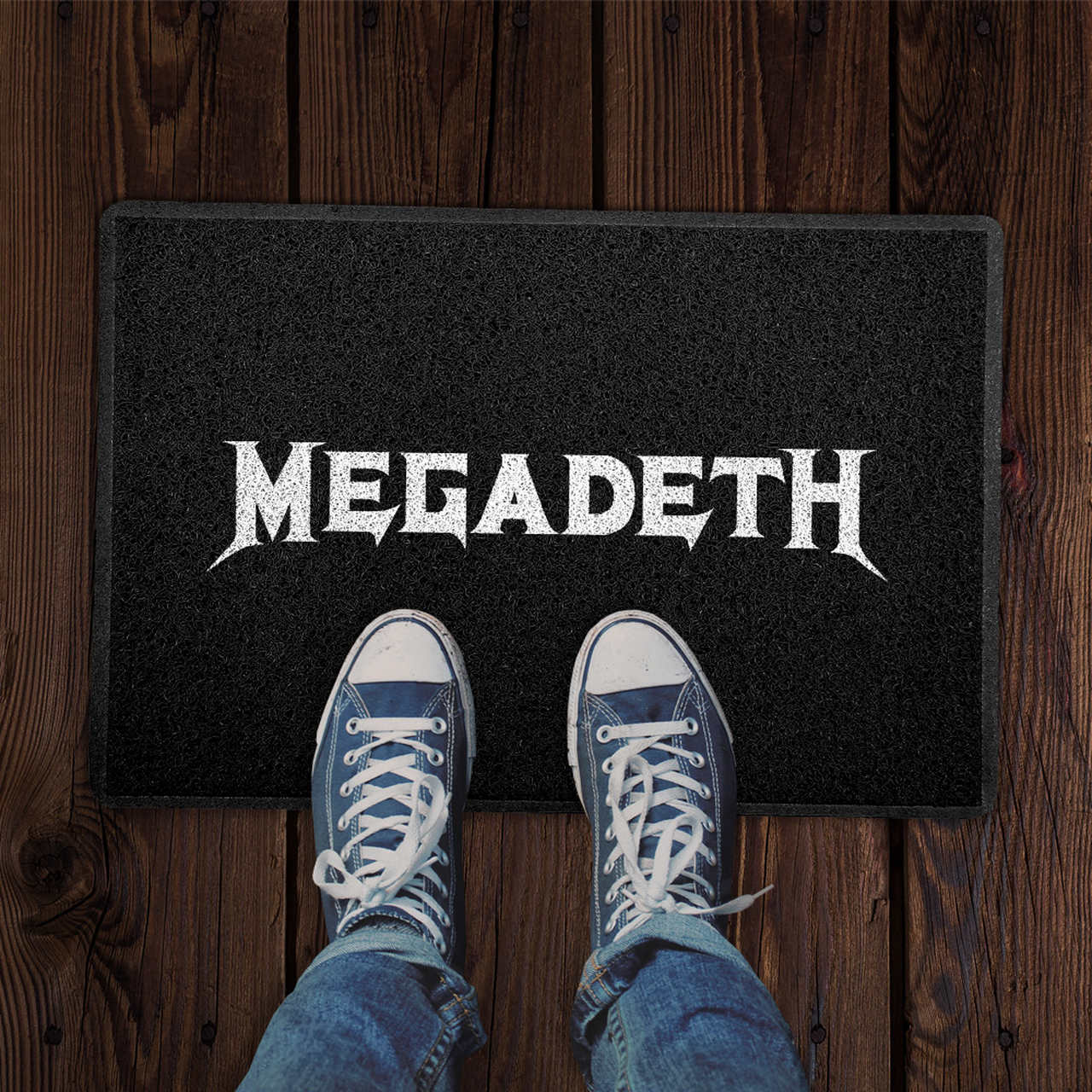 Capacho Megadeth
