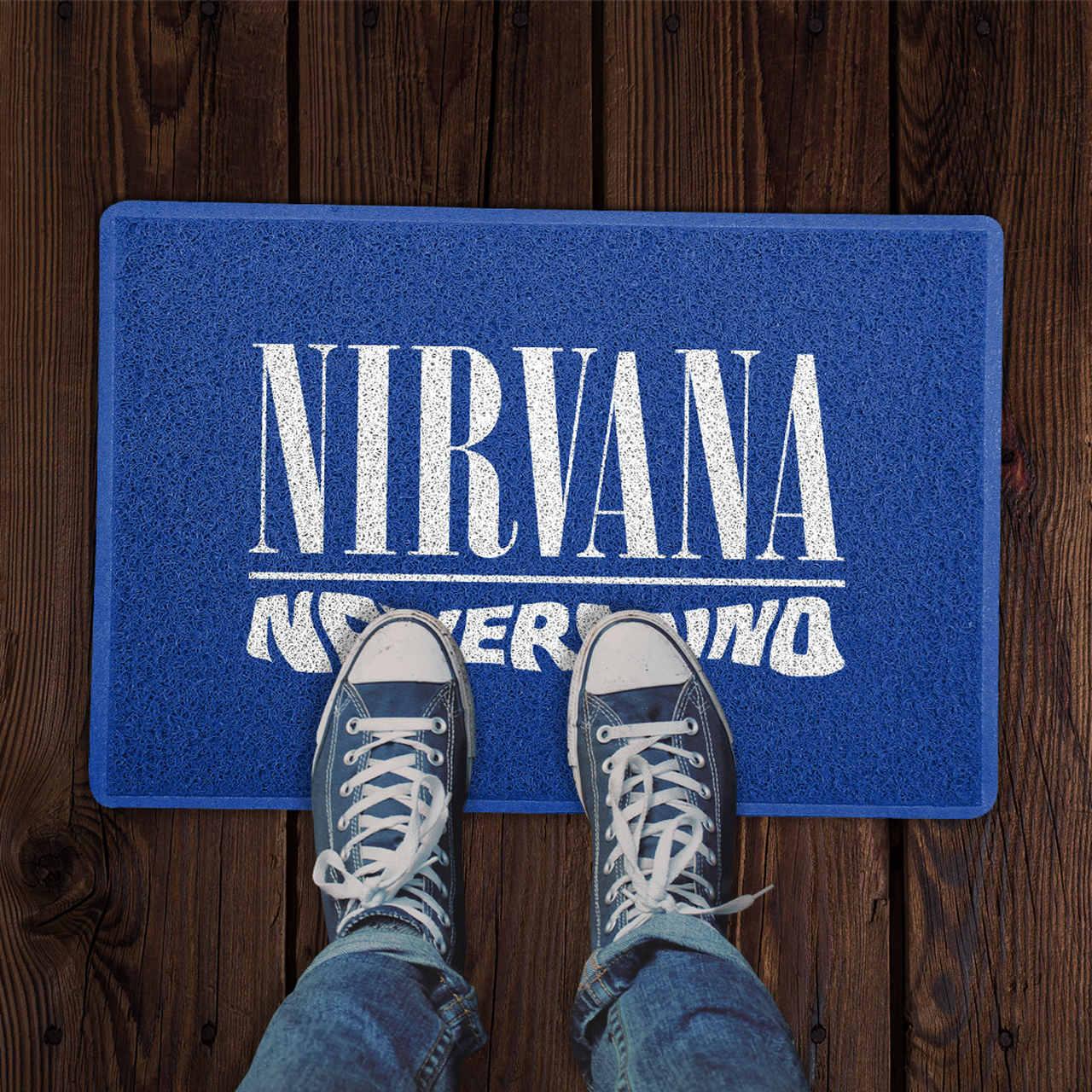 Capacho Nirvana Nevermind