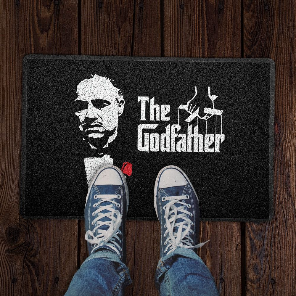 Capacho O Poderoso Chefão (The Godfather)