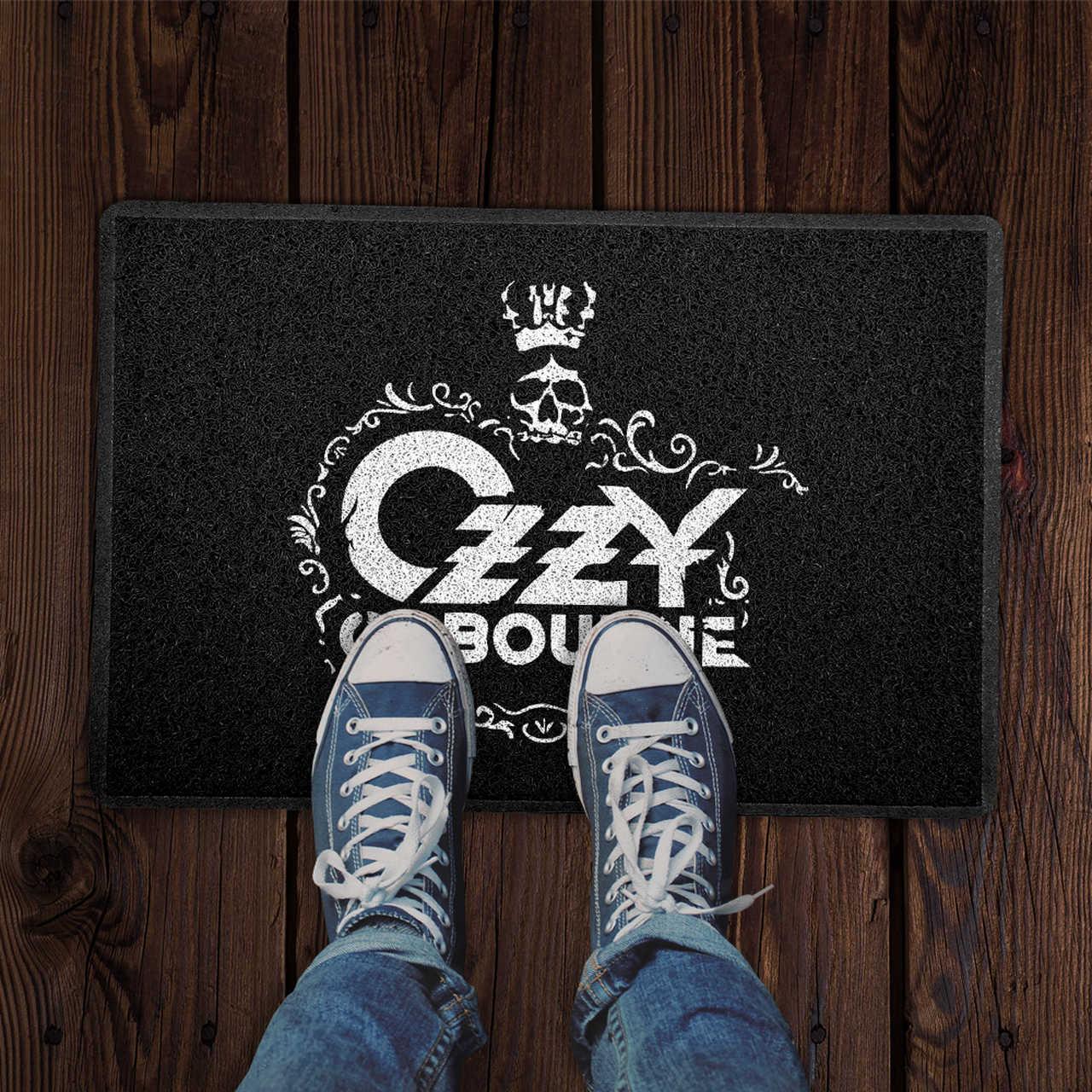 Capacho Ozzy Osbourne