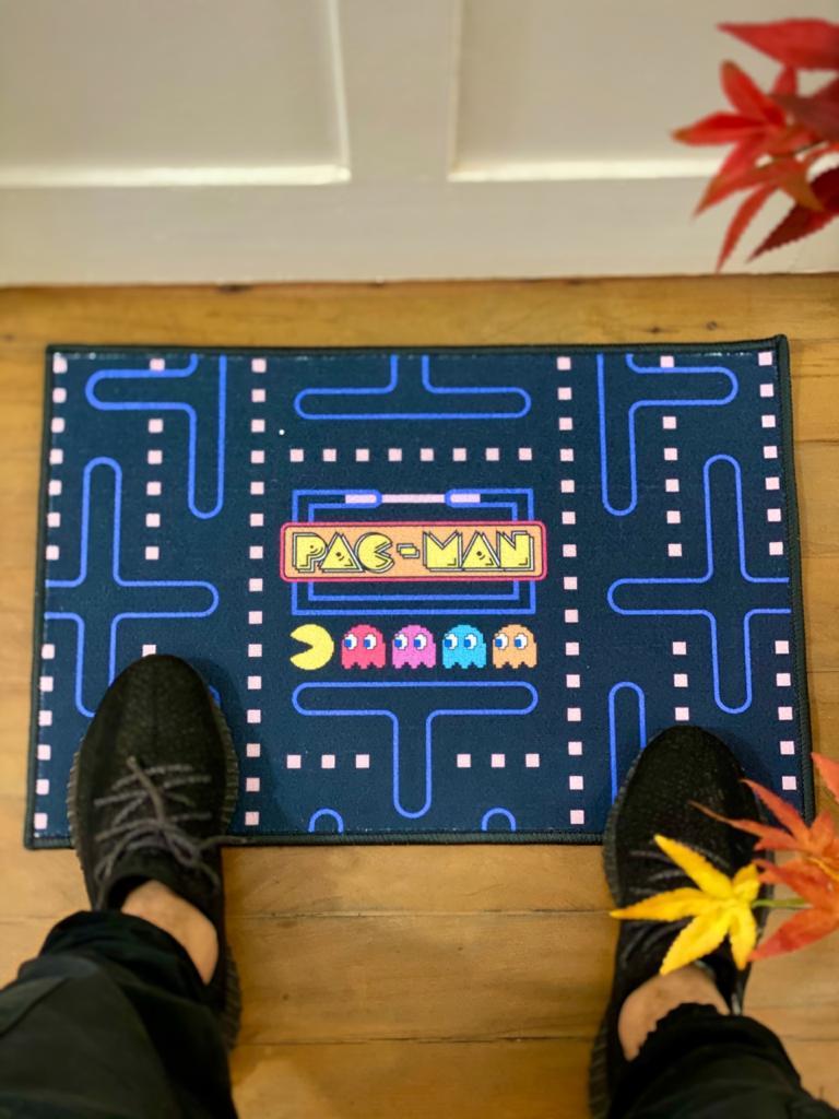Capacho: Pac-Man