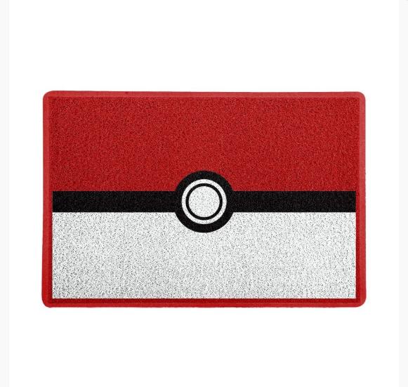 Capacho Pokébola: Pokémon