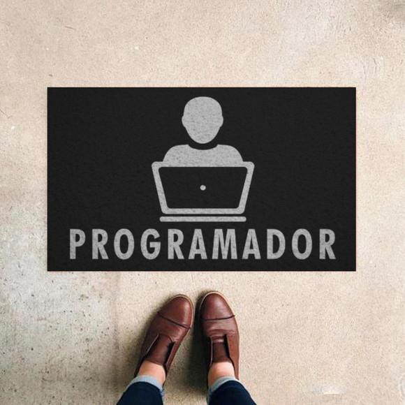 Capacho Programação Programador Desenvolvedor Codificador - EV