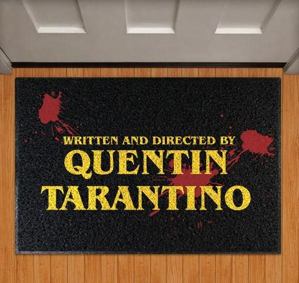 Capacho Quentin Tarantino - EV