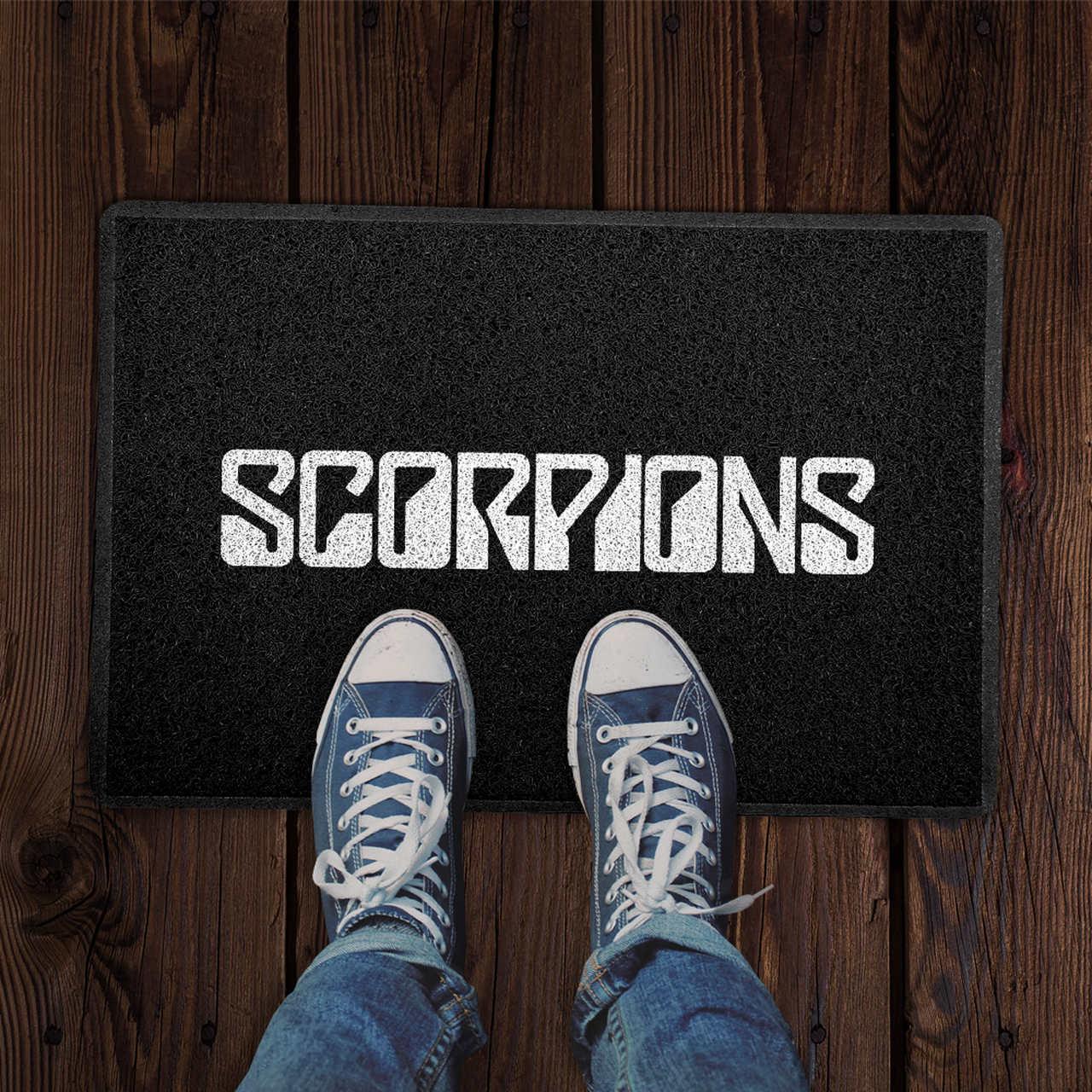 Capacho Scorpions