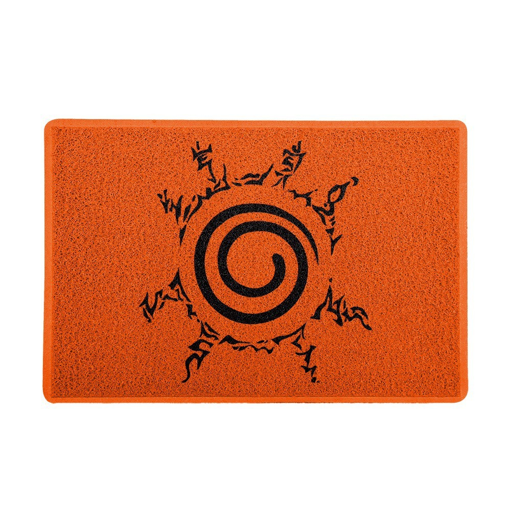Capacho: Selo de Oito Pontas ( Naruto )