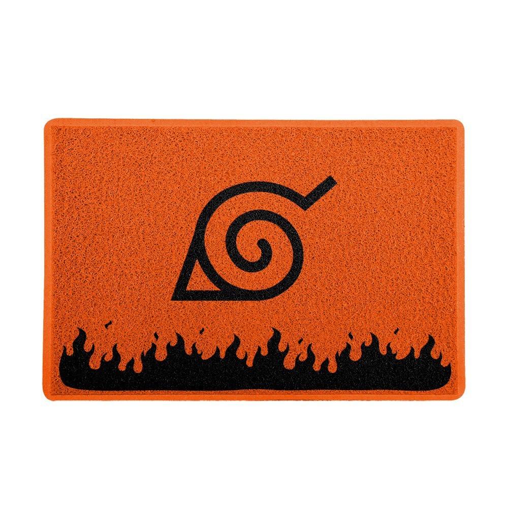 Capacho Símbolo Vila da Folha Naruto - EV