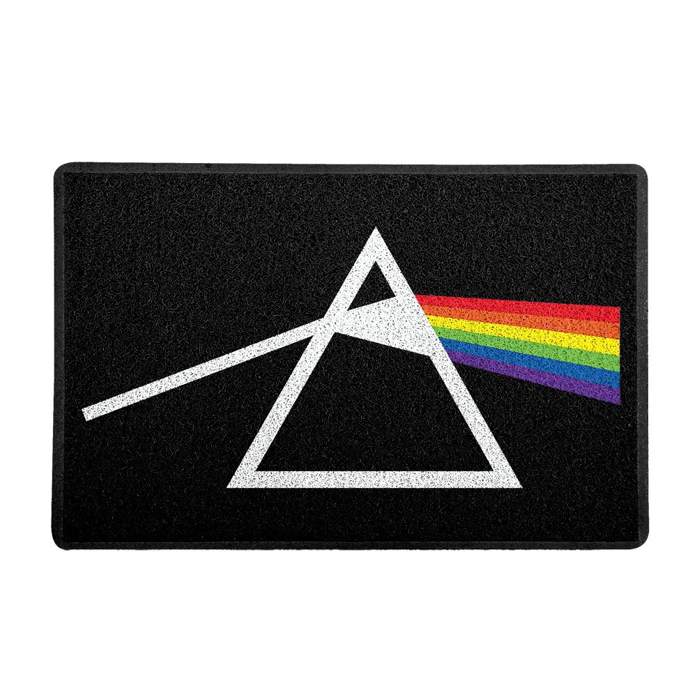 "Capacho ""The Dark Side of the Moon"": Pink Floyd"