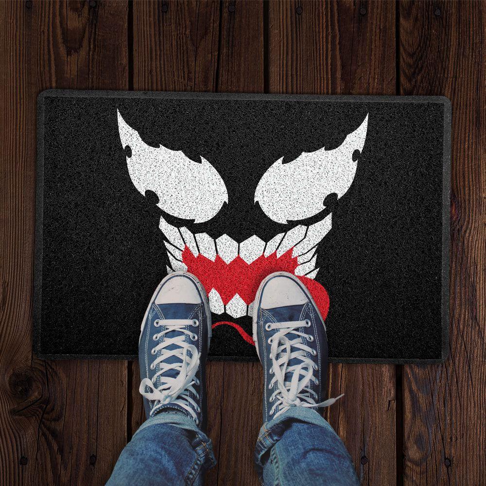 Capacho Venom: Marvel Comics