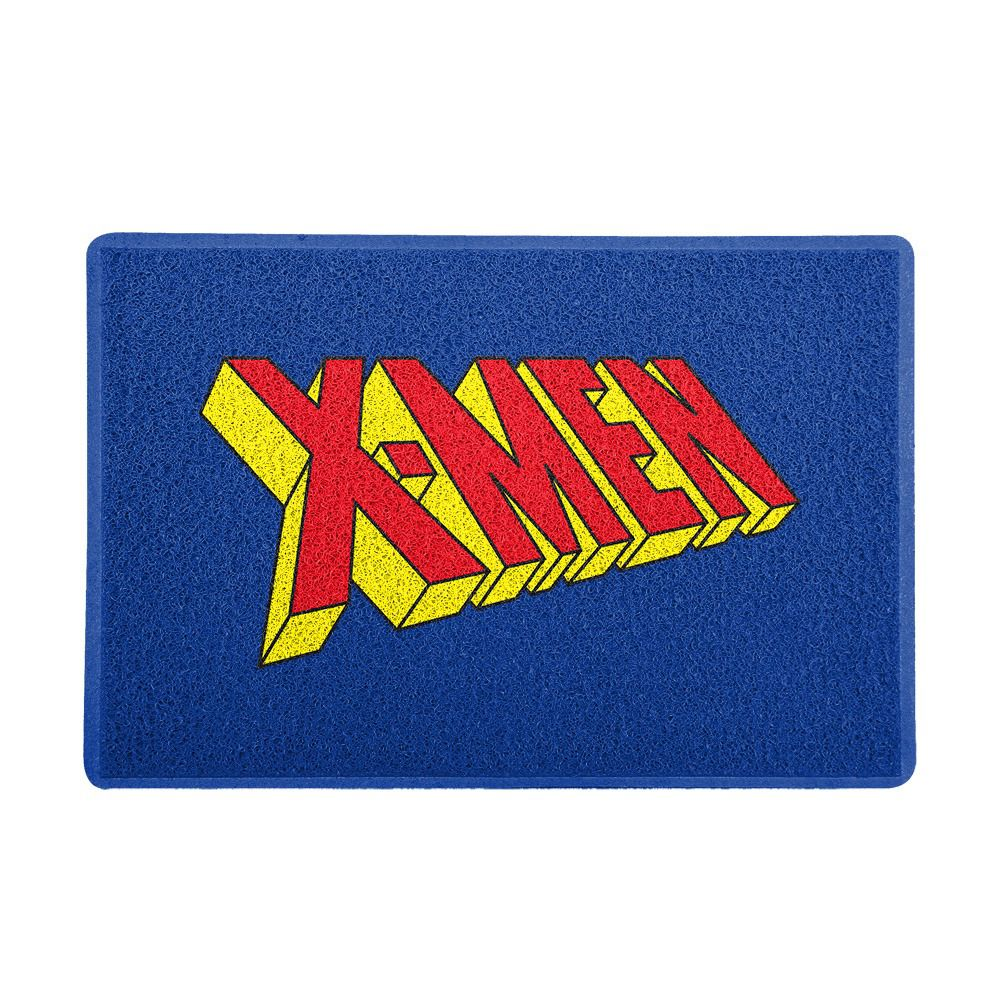 Capacho X-Men: Logo - Marvel - EV