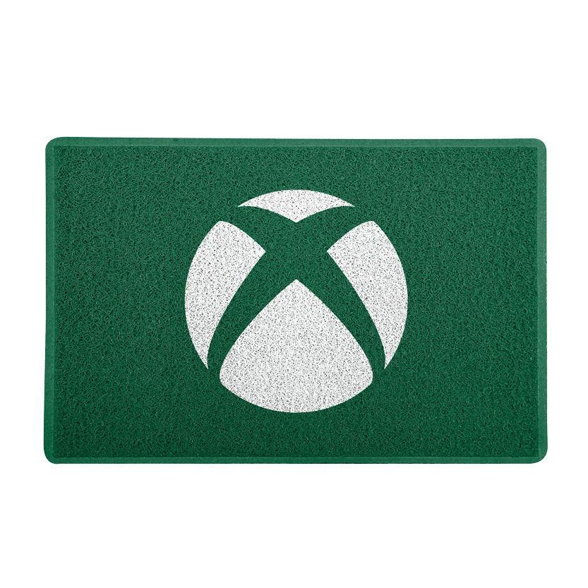 Capacho Xbox (Logo)