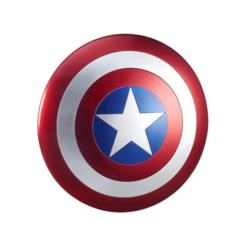 Captain America: Escudo Capitão América - Marvel Legends