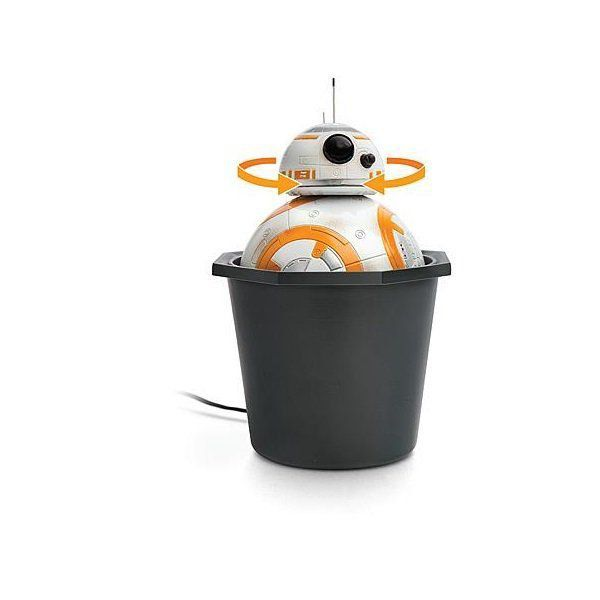 Carregador para Carro BB-8: Star Wars USB