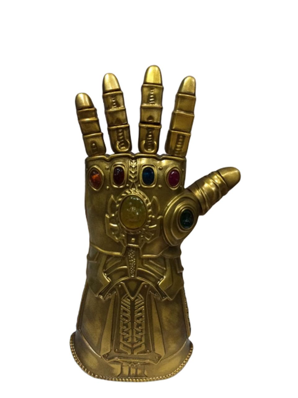 Carregador (Power Bank) Manopla Do Infinito (Infinity Gauntlet): Vingadores (Avengers)