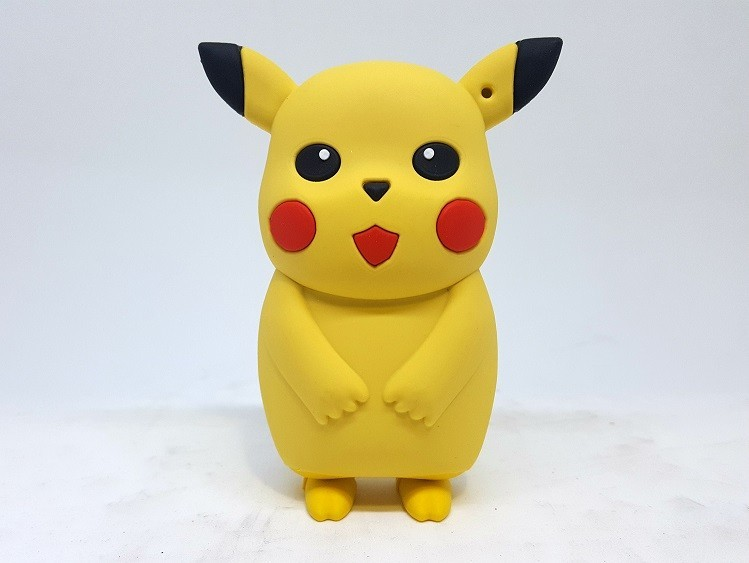 Carregador Power Bank Pokemon: Pikachu 8800 mAh