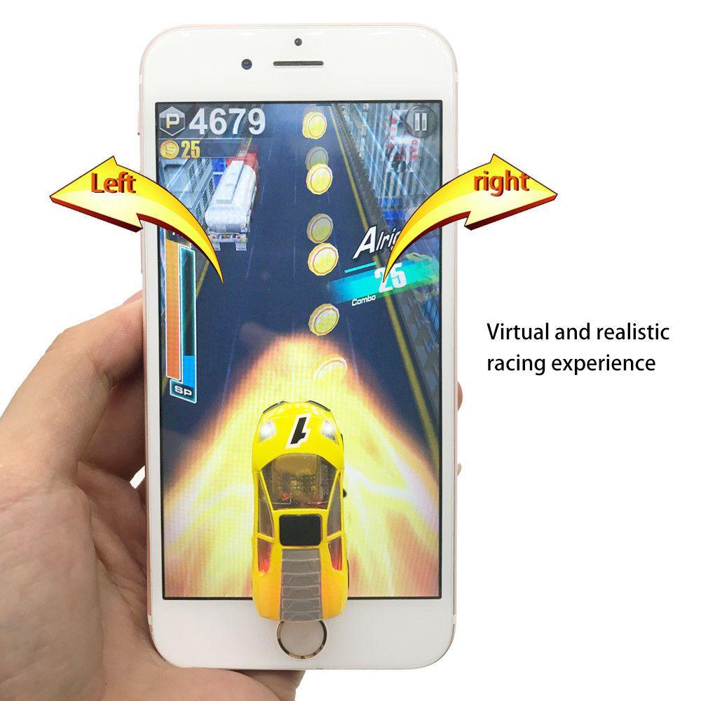 Carrinho AR Racer Speed Virtual (Android & IOS) - BlueHat