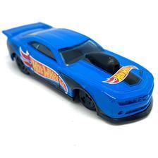 Carrinho Hot Wheels '10 Pro Stock Camaro (QF5KQ) Hw Race Team - Mattel