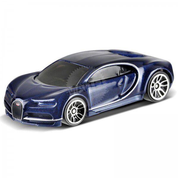 Carrinho Hot Wheels: '16 Bugatti Chiron (E99E4) - Mattel