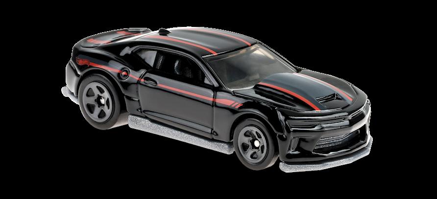 Carrinho Hot Wheels: 18 Copo Camaro SS - ( Hw Dream Garage ) - ODFBG