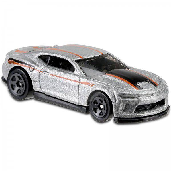 Carrinho Hot Wheels '18 Copo Camaro SS (N3OVR) - Mattel