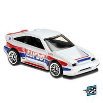 Carrinho Hot Wheels: 1985 Honda CR-X HW Speed Graphics - Mattel