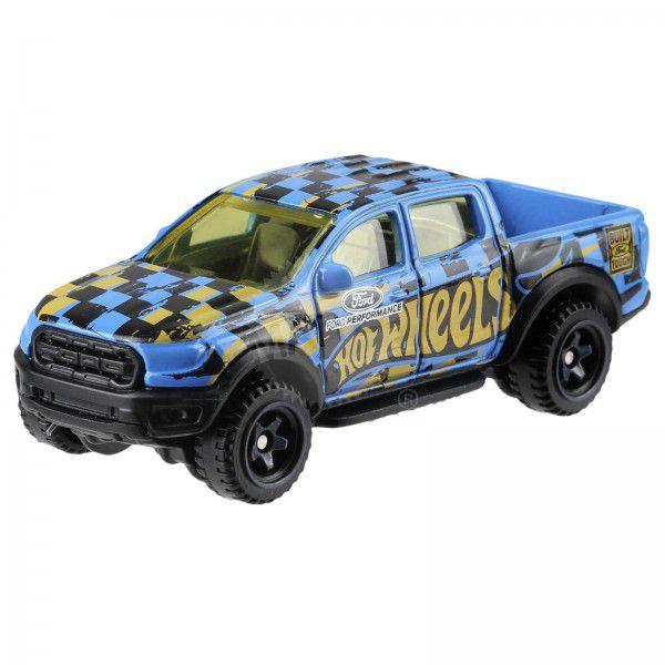 Carrinho Hot Wheels: '19 Ford Ranger Raptor (R4F10) - Mattel