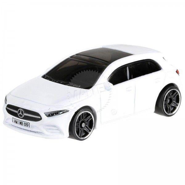 Carrinho Hot Wheels '19 Mercedes-Benz A-Class (AMIGV) - Mattel