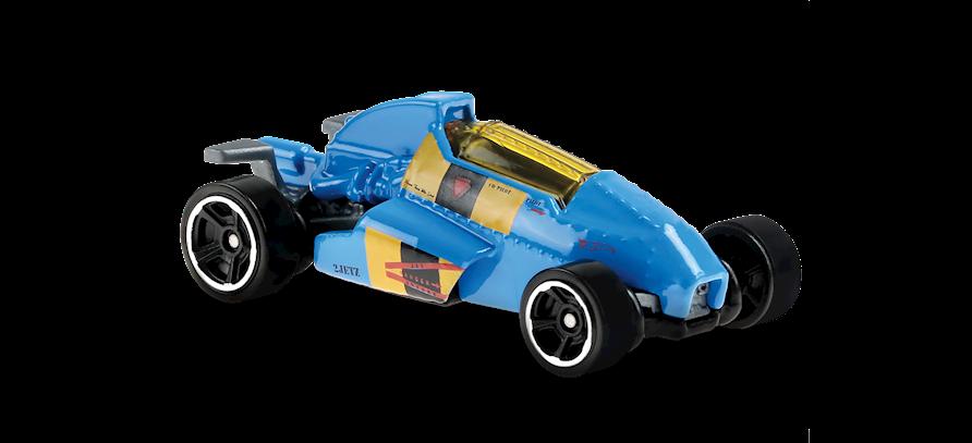 Carrinho Hot Wheels 2 JET Z? (P2GFD) HW Dream Garage